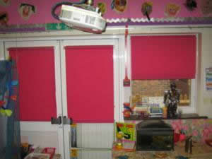 Aquarius Blinds - roller blinds blackout