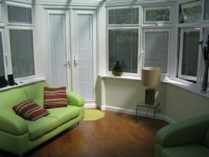 Aquarius Blinds - blinds for french doors