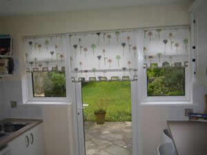 Aquarius Blinds - blinds for kitchen
