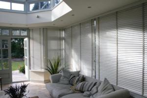 Aquarius Blinds Surrey  - blinds for conservatories available now