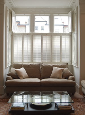 Sun Lounge Blind Blinds Cresta Blinds London
