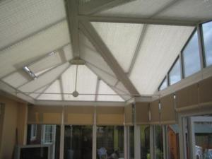 Aquarius Blinds - fitted blinds