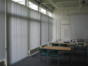 Stylish Furnishings Blinds Retractable Blinds London