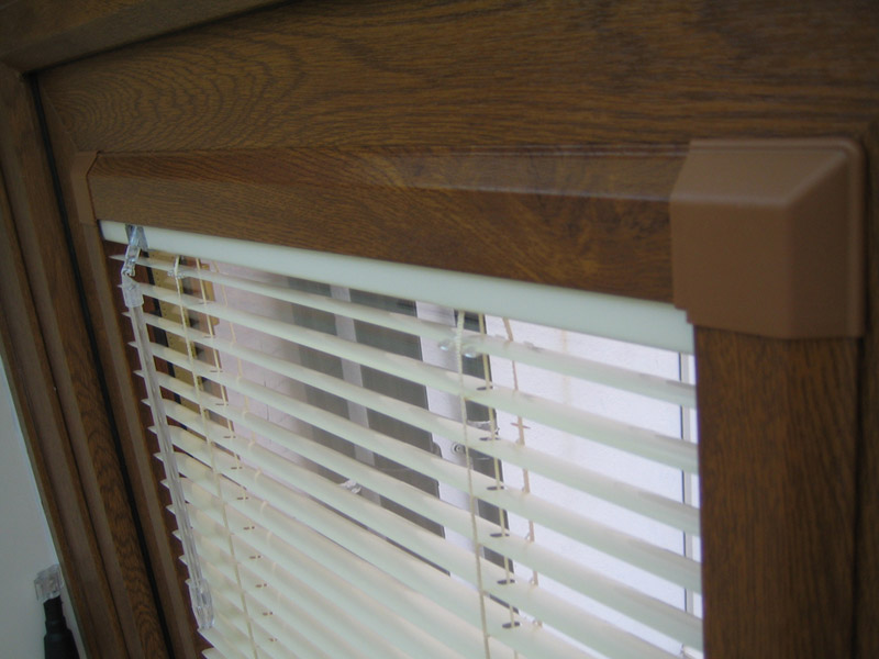 Conservatory Blind Ideas >> Perfect Fit blinds by Louvolite