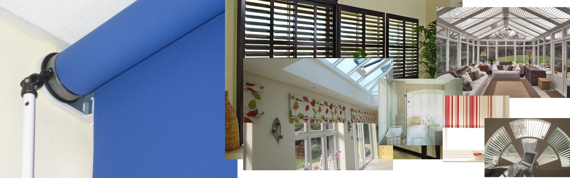 Stunning Window Blinds Fitted Into Your Home