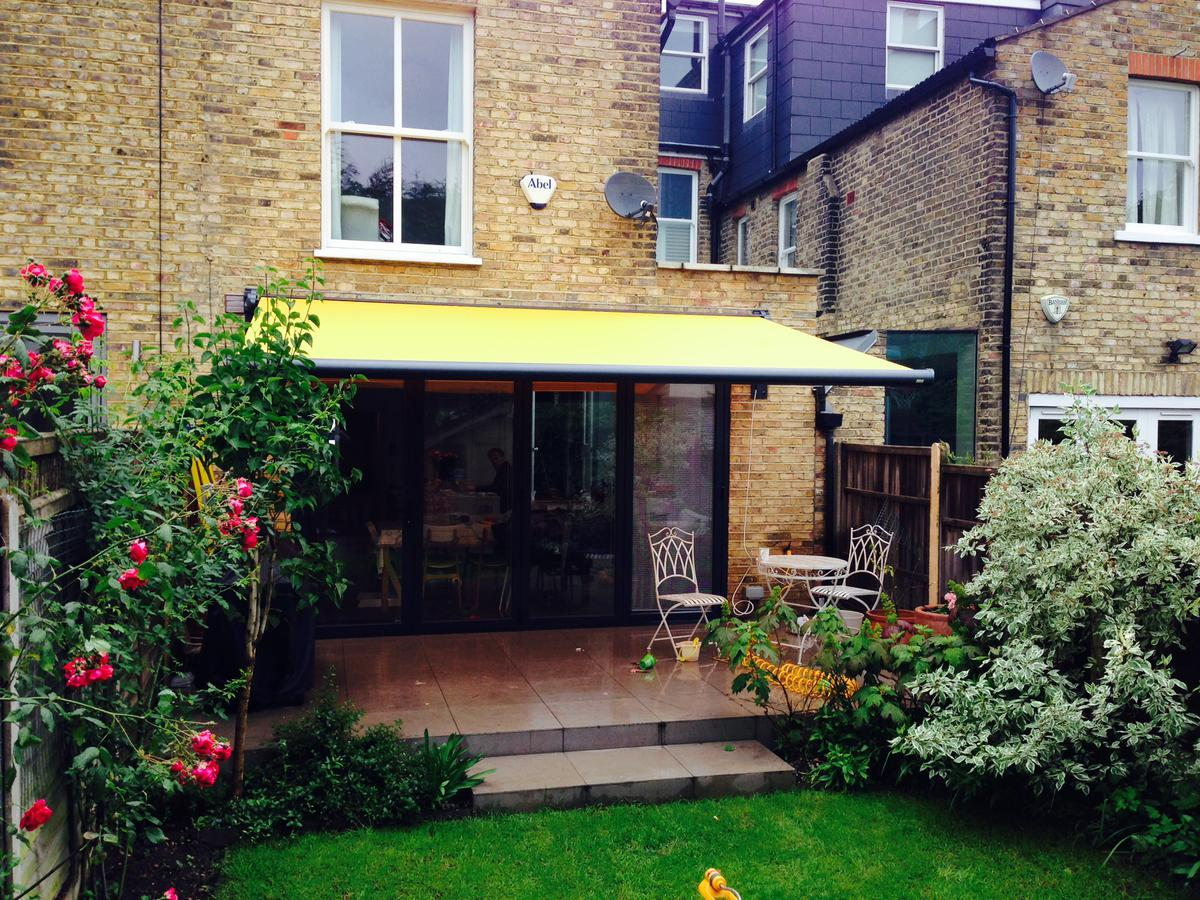 Markilux Awnings At Aquarius Blinds